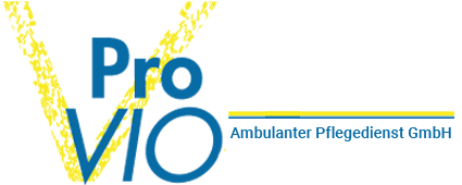 ProVIO - Ambulanter Pflegedienst